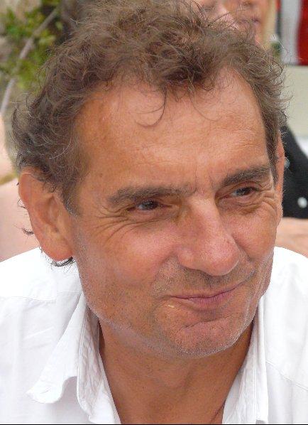Claude HURIEZ