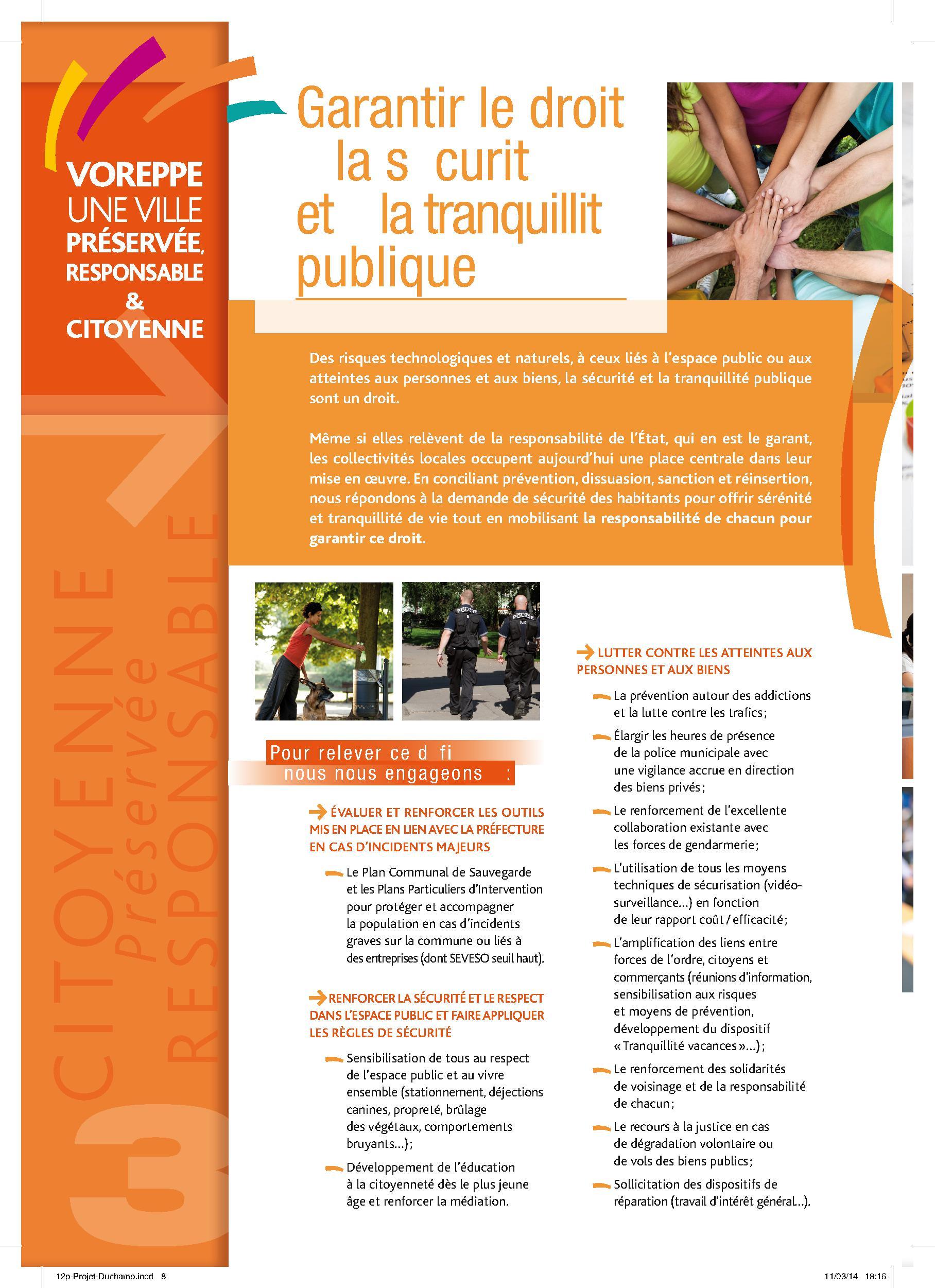 Projet VoreppeAvenir p.8